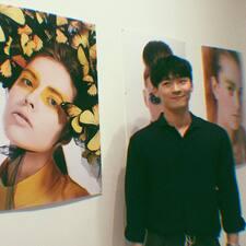 Profilo utente di Jongbin