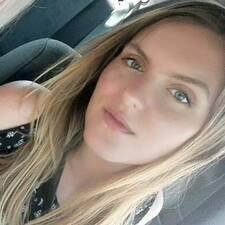 Profilo utente di Denisa