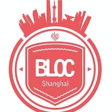 Профиль пользователя Bloc-Bookings