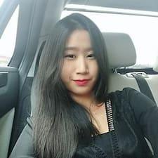 Profil korisnika Hui Ying