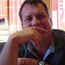 Gerrit - Profil Użytkownika