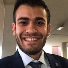 Afşin Talha User Profile