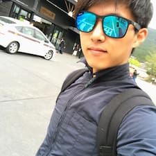 Profil utilisateur de 楷杰