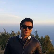 Profil utilisateur de 원석