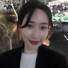 Profilo utente di Yeji
