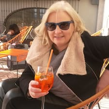 Susie Brukerprofil
