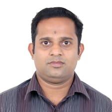Nivin User Profile