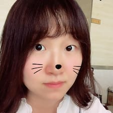 Profil utilisateur de 小蕾