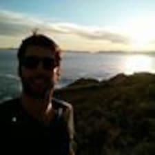 Juan-Camilo用戶個人資料