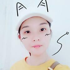 周己惠 felhasználói profilja