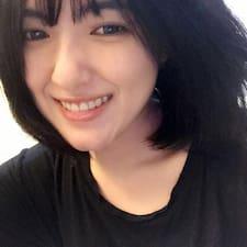 Профиль пользователя 智茜