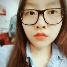 Profil Pengguna Xiaoling
