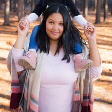 Shanelle User Profile