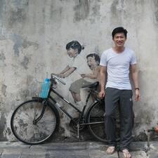 Chuk Leng User Profile