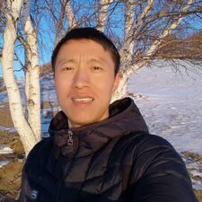 Profil korisnika 小东