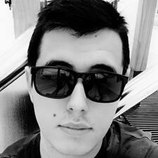 Profil Pengguna Naël