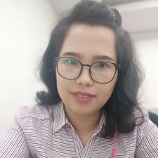 Profil utilisateur de Dessy