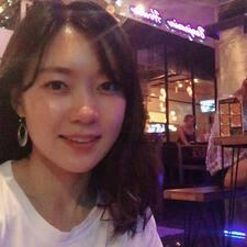 Perfil de usuario de Eun Young