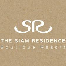 Siam Residence User Profile