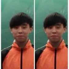 Man Hong User Profile