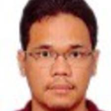 Nutzerprofil von Mohd Shafrizal