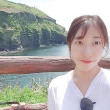 Profil korisnika 희란
