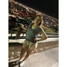 Valeria Guadalupe Kullanıcı Profili
