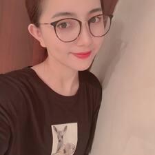 Perfil do usuário de 戴
