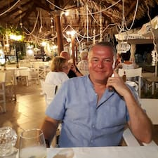Nigel Brugerprofil