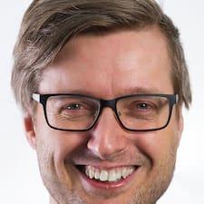 Guido B. Brugerprofil