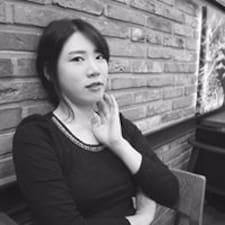 Yoonjung Kullanıcı Profili