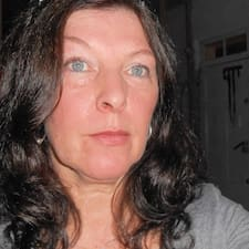 Profil utilisateur de Karen Mary