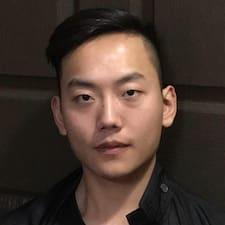 Honghao Kullanıcı Profili