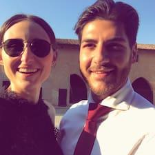 Camilla&Alessandro User Profile