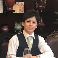 Profil utilisateur de Tomoya