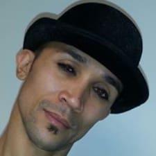 Lucimauro User Profile