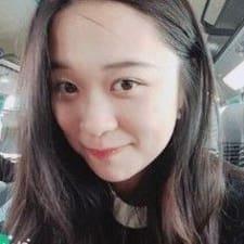 Profil utilisateur de Xiaoxi