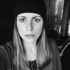 Chiara - Uživatelský profil
