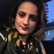 Aimée Kullanıcı Profili