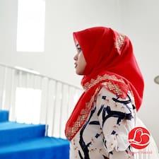 Profilo utente di Fairuz