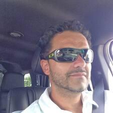 Andres Esteban - Uživatelský profil