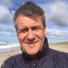 Profilo utente di Nils Bo