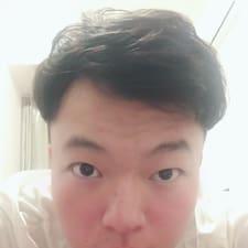 品文 User Profile