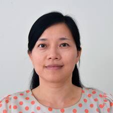 Shufang User Profile