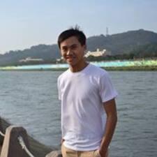 Tai-He User Profile
