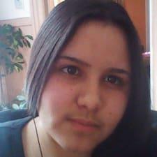 Profilo utente di Keishla