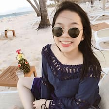 Profil utilisateur de Chia-Hsin