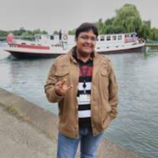 Ashwini Kumar User Profile