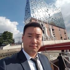 Sung-Yong User Profile