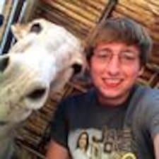 Travis - Profil Użytkownika